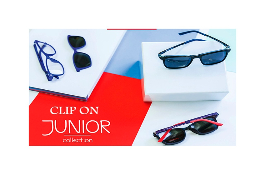 Solano Clip-On Junior