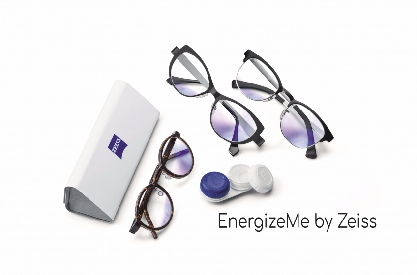 Kit Energizeme by Zeiss
