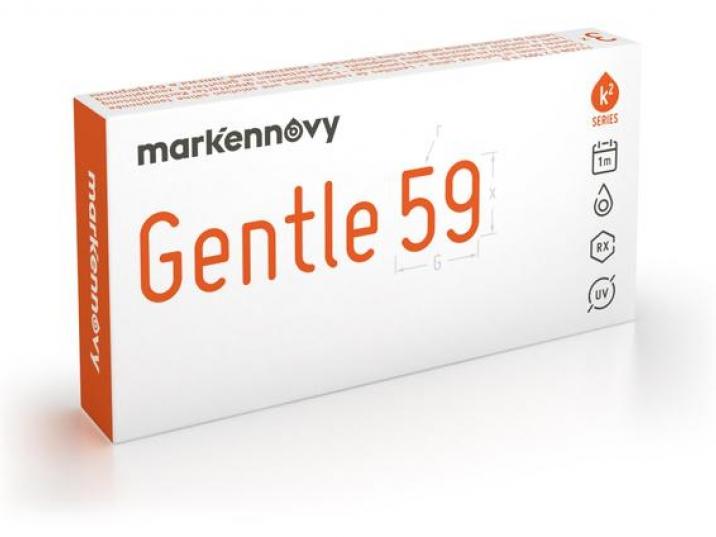 Gentle 59