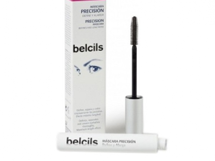 Mascara-precision 12ml