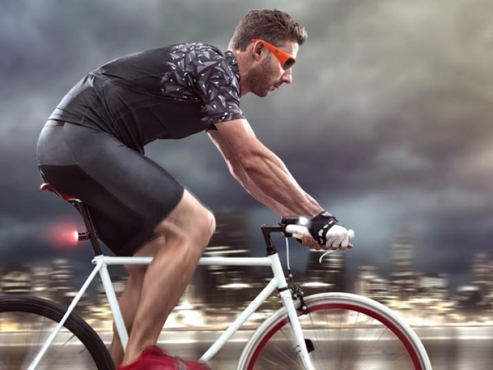 Montura Ciclista