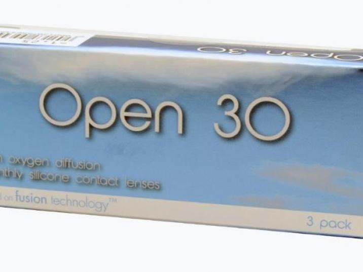 Open 30
