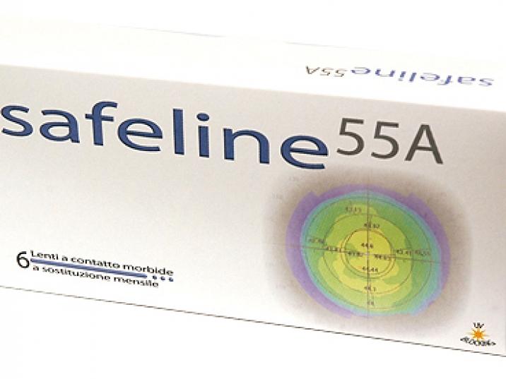 Safeline 55