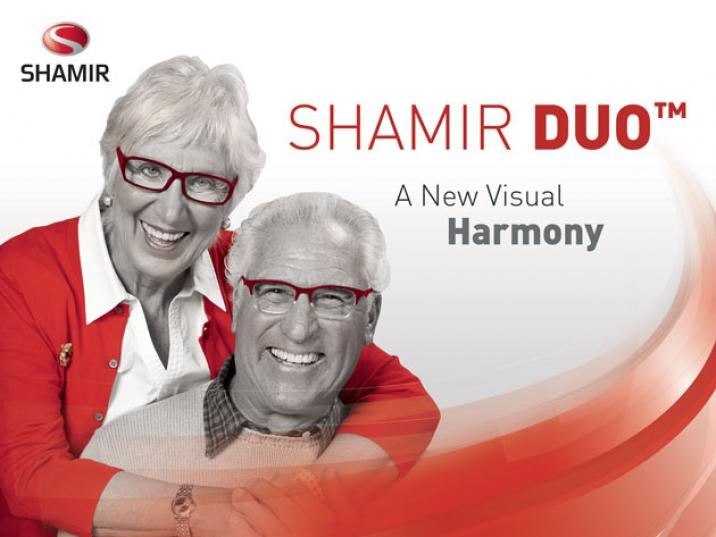Shamir Duo